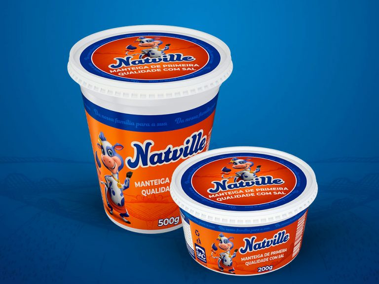 manteiga Natville